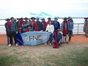 FRENTE NACIONAL CAMPESINO